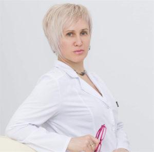Ольга Непронова
