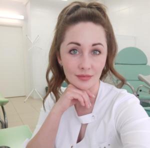 Шведова Юлия Сергеевна