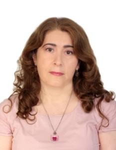 МАРИНА ШЕНДАКОВА