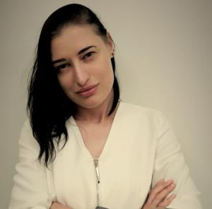 Олеся Александровна Кроу-Фаринина